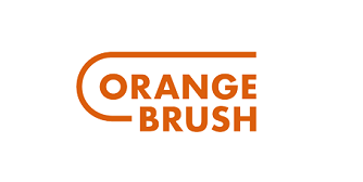 Dealerschap Orange Brush.