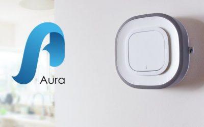 Dealerschap Aura Air